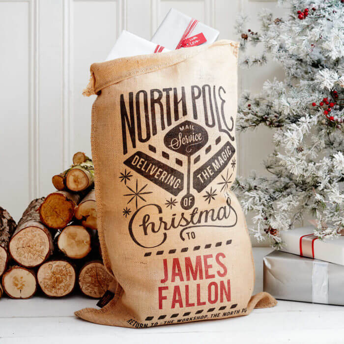 The Grenville Christmas Sack