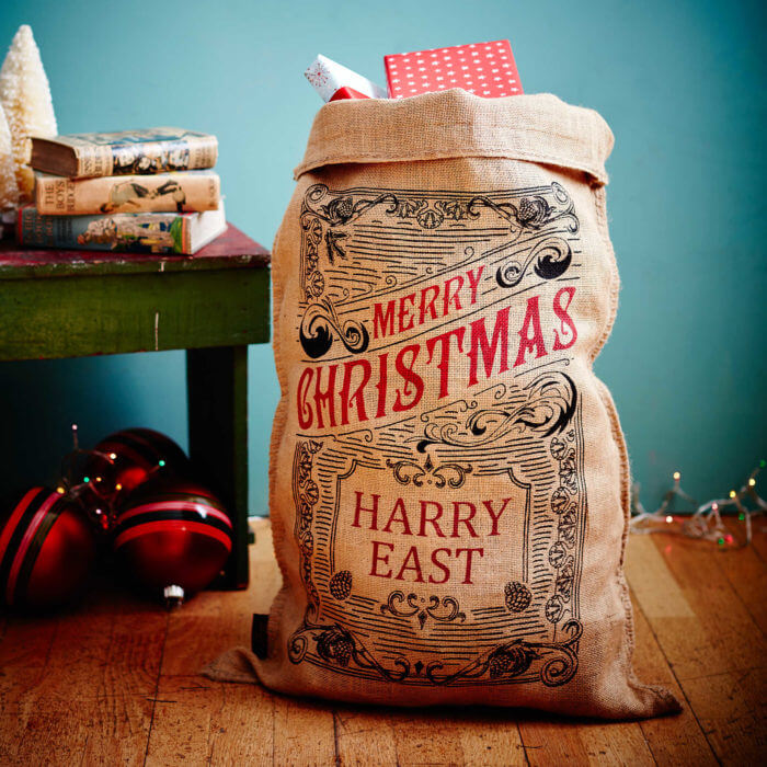 The Caxton Christmas Sack