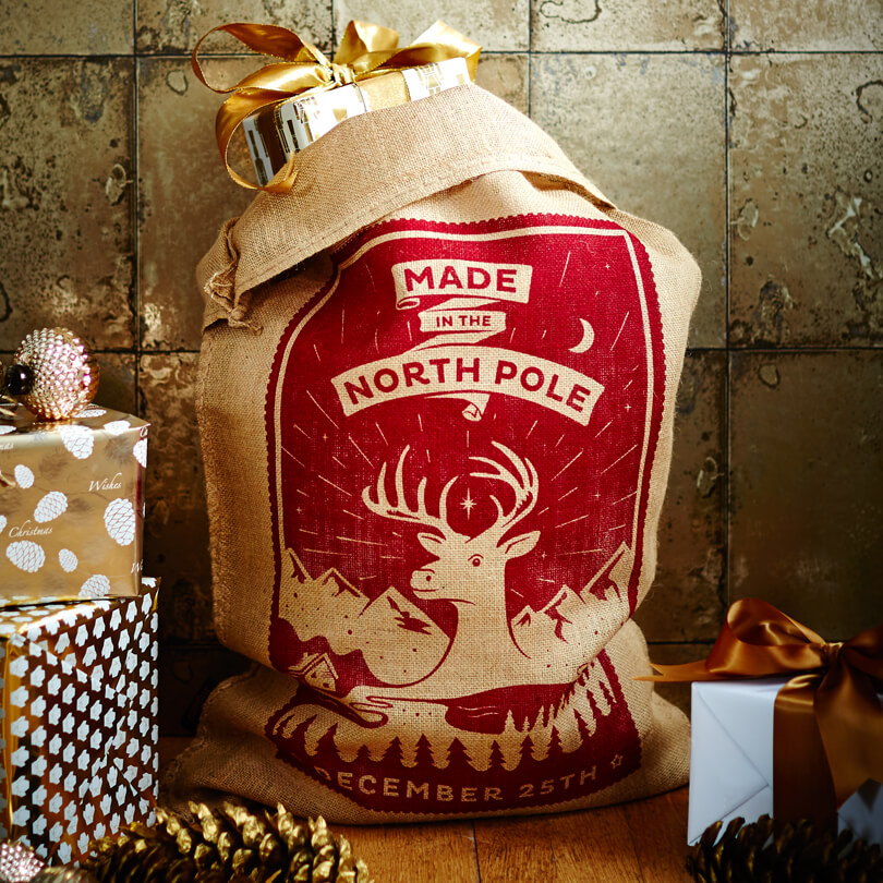 The Sidney Christmas Sack