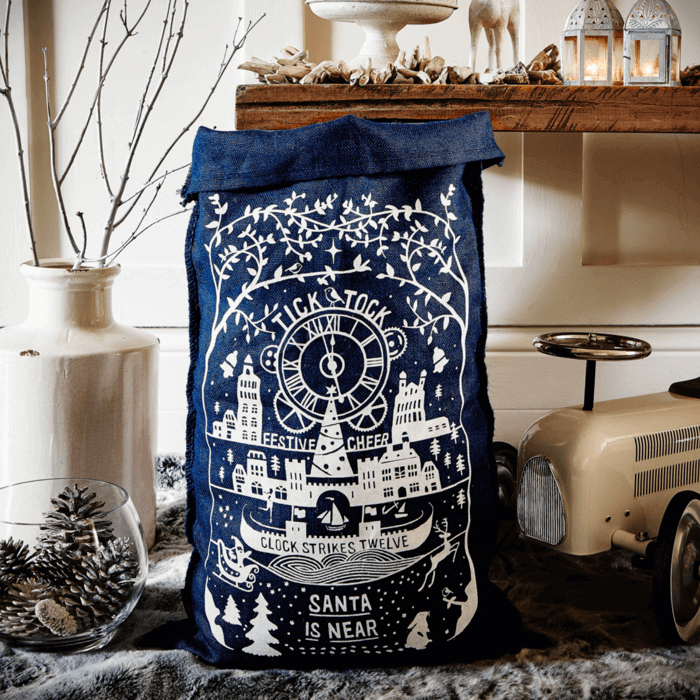 The Wentworth Christmas Sack