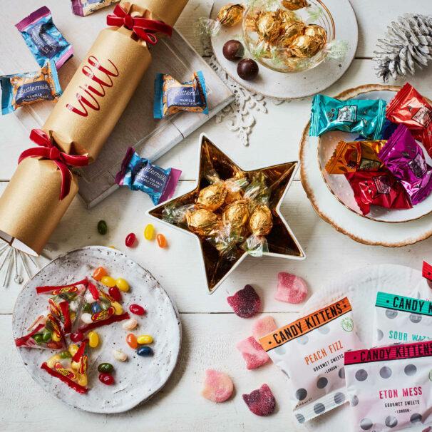 Family Treats Christmas Cracker