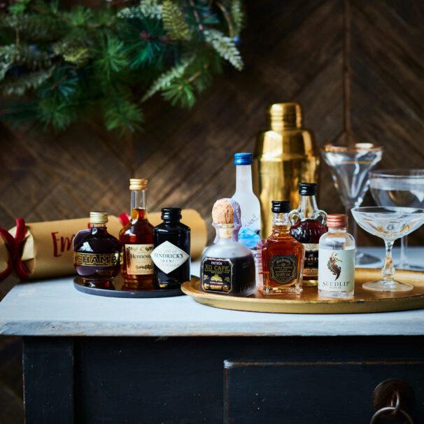 Premium Spirits Christmas Cracker