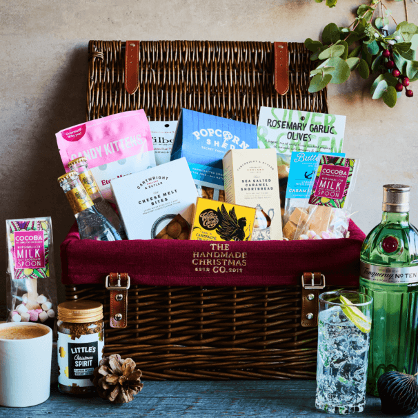 The After Party Christmas Hamper