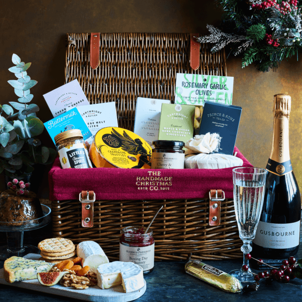 A Festive Feast Christmas Hamper
