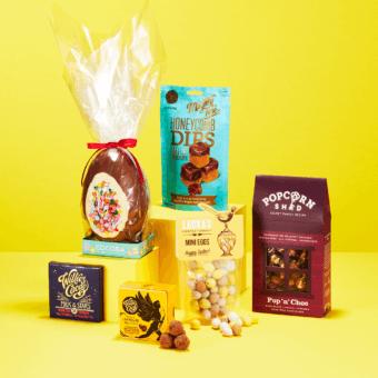 Easter Chocolate Indulgence Hamper