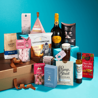 Mother's Day Prosecco Feast Hamper